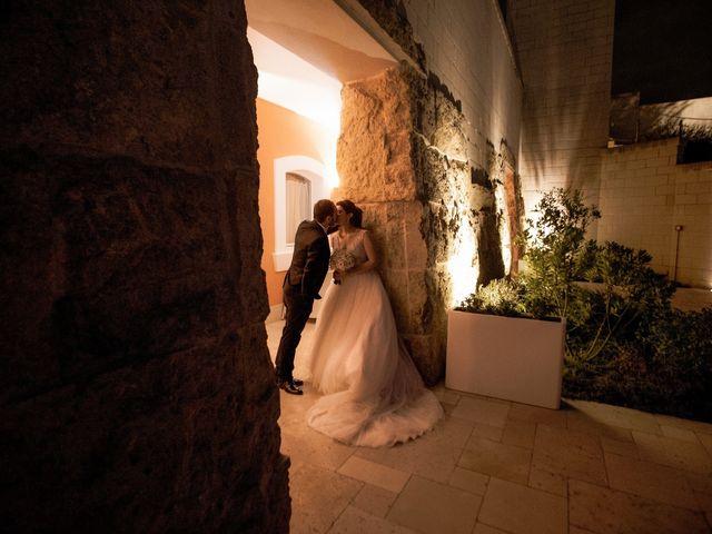 Il matrimonio di Francesco e Fabiana a Matera, Matera 39