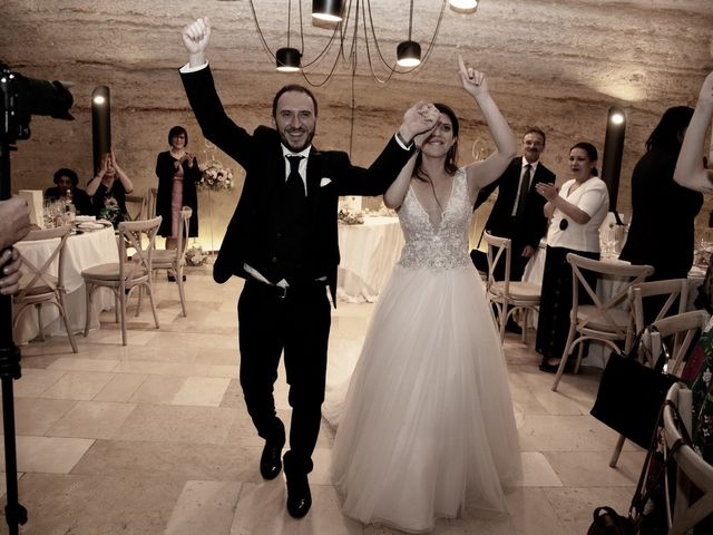 Il matrimonio di Francesco e Fabiana a Matera, Matera 41