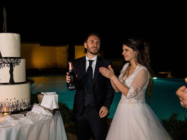 Il matrimonio di Francesco e Fabiana a Matera, Matera 45