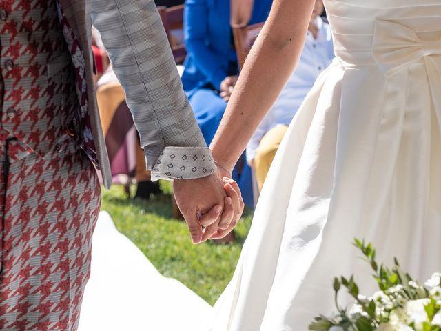 Il matrimonio di Matteo e Giulia a Massa Marittima, Grosseto 14