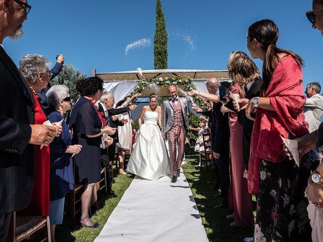 Il matrimonio di Matteo e Giulia a Massa Marittima, Grosseto 22