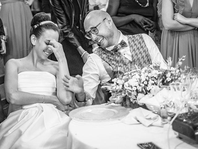 Il matrimonio di Matteo e Giulia a Massa Marittima, Grosseto 31