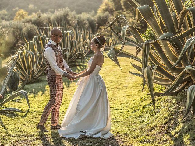 Il matrimonio di Matteo e Giulia a Massa Marittima, Grosseto 36