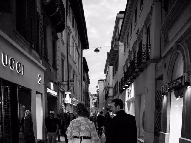 Il matrimonio di rachele e giovanni a Verona, Verona 3