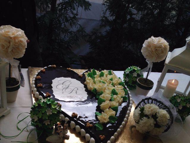Il matrimonio di rachele e giovanni a Verona, Verona 4