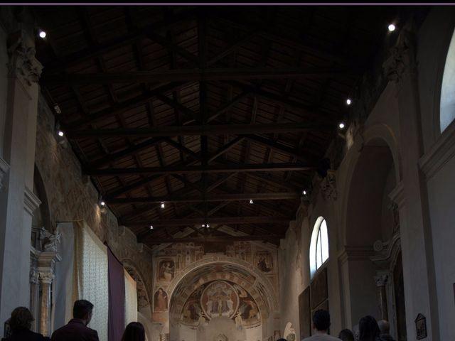 Il matrimonio di rachele e giovanni a Verona, Verona 5