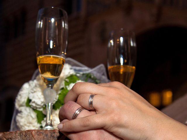 Il matrimonio di rachele e giovanni a Verona, Verona 6