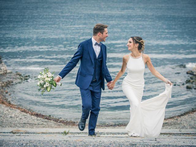 Le nozze di Arianna e Giovanni