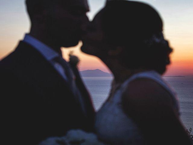 Le nozze di Antonietta e Alfonso