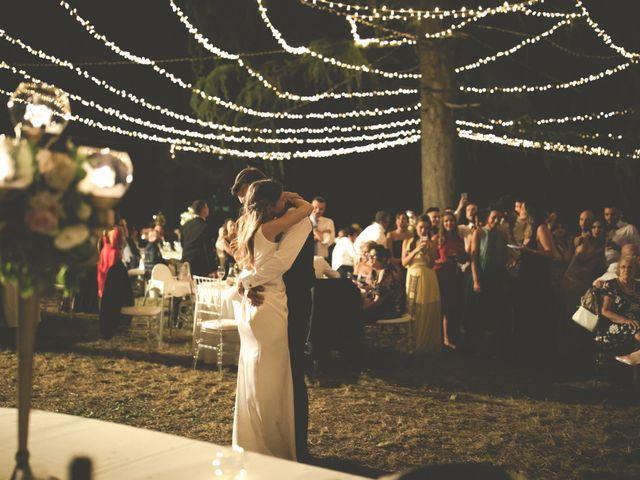 Le nozze di Giulia e Nikita