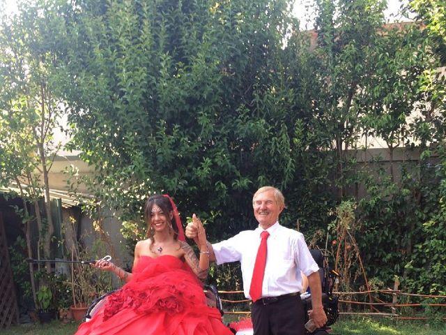 Il matrimonio di Marco e Silvia a Cervia, Ravenna 5