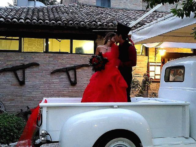 Il matrimonio di Marco e Silvia a Cervia, Ravenna 6