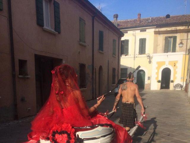 Il matrimonio di Marco e Silvia a Cervia, Ravenna 10