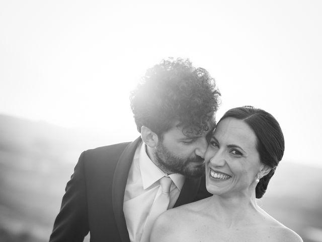 Il matrimonio di Fausto e Silvia a Marsala, Trapani 18