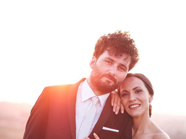 Il matrimonio di Fausto e Silvia a Marsala, Trapani 19
