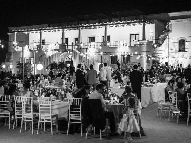 Il matrimonio di Fausto e Silvia a Marsala, Trapani 27