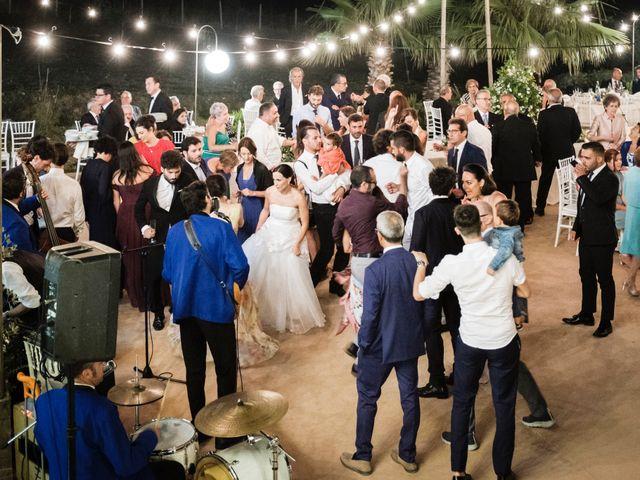 Il matrimonio di Fausto e Silvia a Marsala, Trapani 23