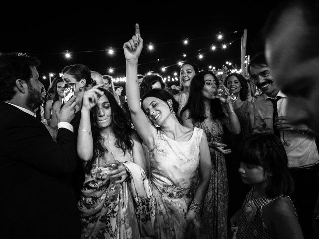 Il matrimonio di Fausto e Silvia a Marsala, Trapani 25