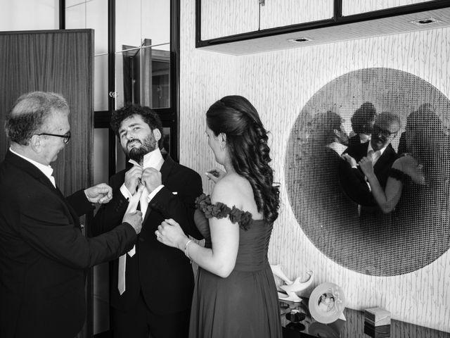 Il matrimonio di Fausto e Silvia a Marsala, Trapani 10