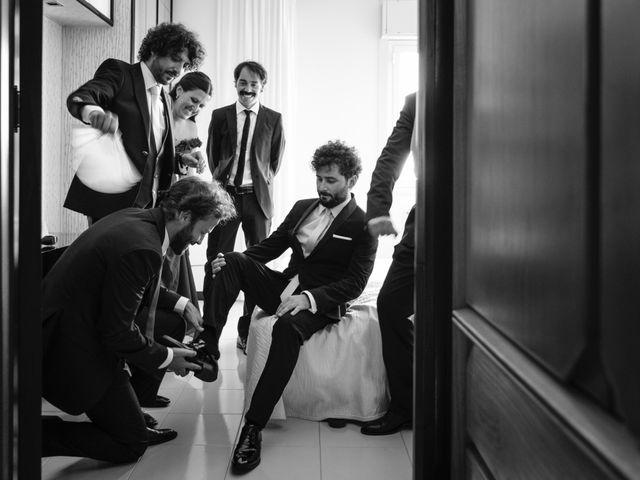Il matrimonio di Fausto e Silvia a Marsala, Trapani 11