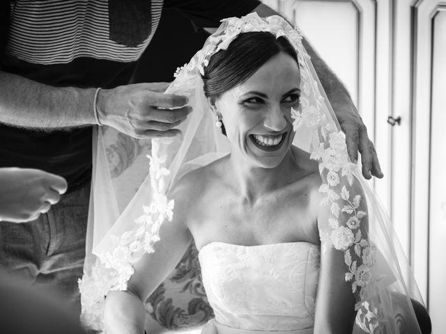 Il matrimonio di Fausto e Silvia a Marsala, Trapani 6