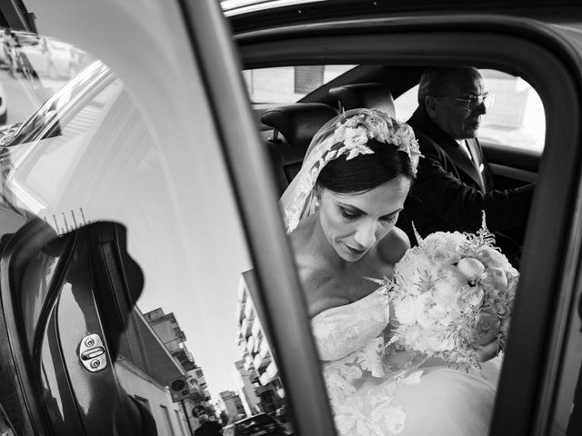 Il matrimonio di Fausto e Silvia a Marsala, Trapani 7