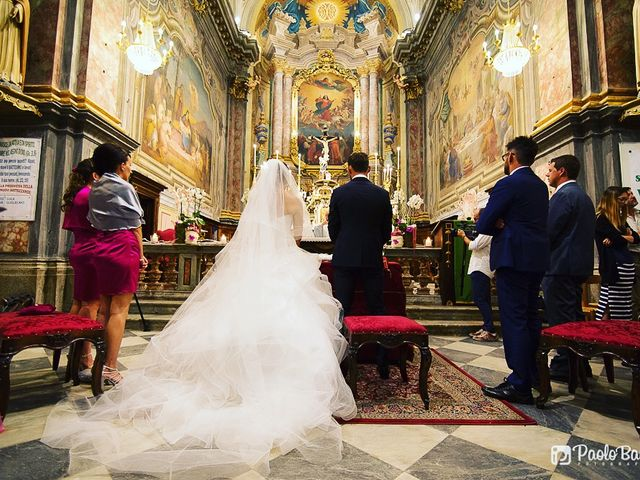 Il matrimonio di Luciano e Rosa a Carrù, Cuneo 1