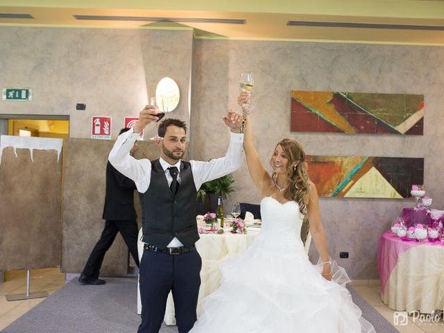 Il matrimonio di Luciano e Rosa a Carrù, Cuneo 3