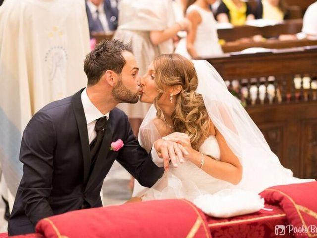 Il matrimonio di Luciano e Rosa a Carrù, Cuneo 5
