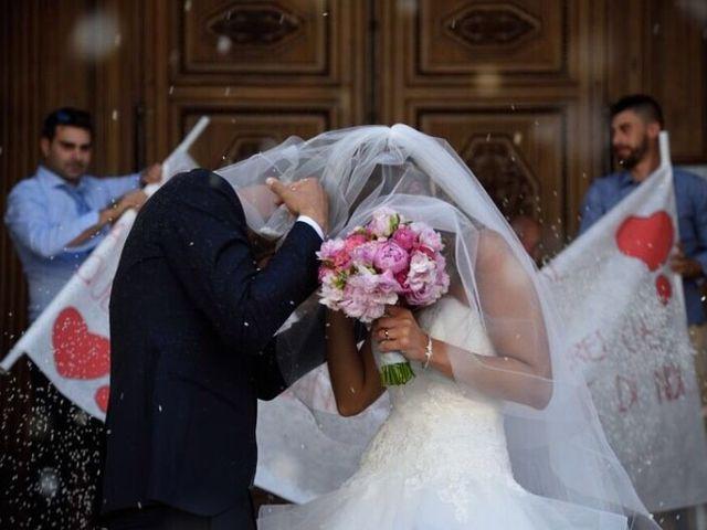 Il matrimonio di Luciano e Rosa a Carrù, Cuneo 6