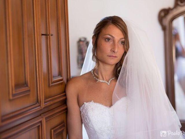 Il matrimonio di Luciano e Rosa a Carrù, Cuneo 7