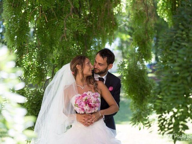 Il matrimonio di Luciano e Rosa a Carrù, Cuneo 9