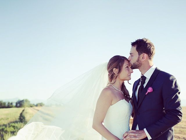 Il matrimonio di Luciano e Rosa a Carrù, Cuneo 2