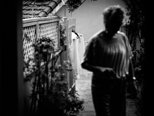 Il matrimonio di Carlo e Chiara a Alassio, Savona 3