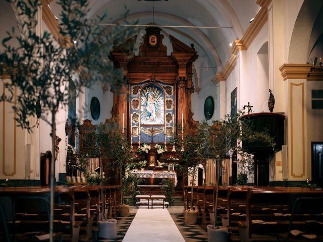 Il matrimonio di Carlo e Chiara a Alassio, Savona 24