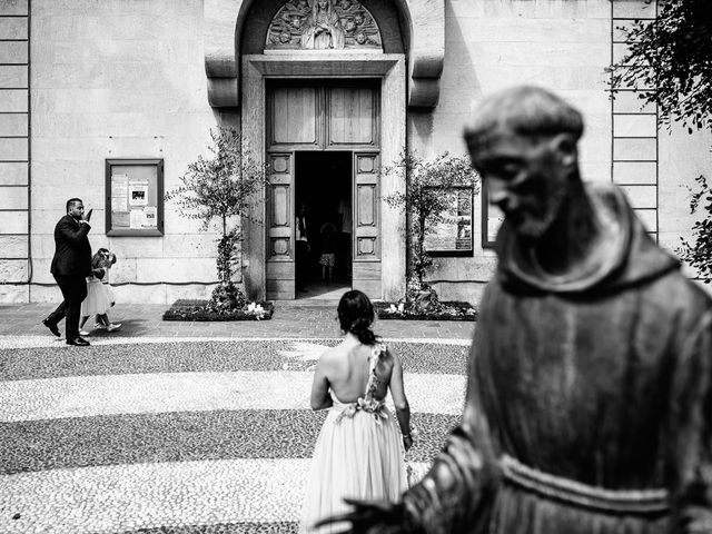 Il matrimonio di Carlo e Chiara a Alassio, Savona 25