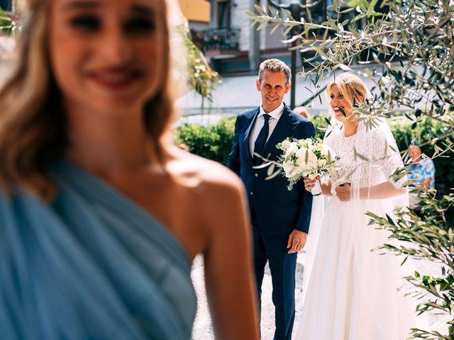 Il matrimonio di Carlo e Chiara a Alassio, Savona 26