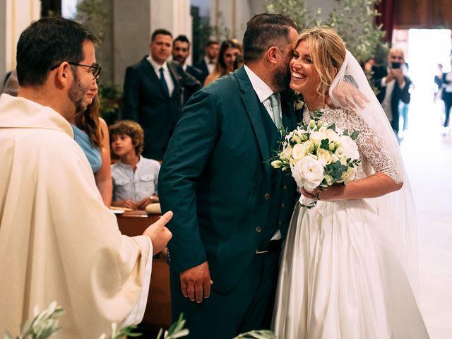 Il matrimonio di Carlo e Chiara a Alassio, Savona 28