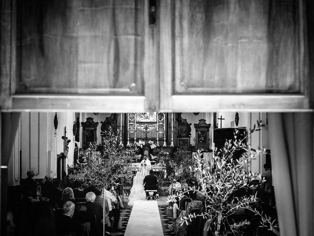 Il matrimonio di Carlo e Chiara a Alassio, Savona 29