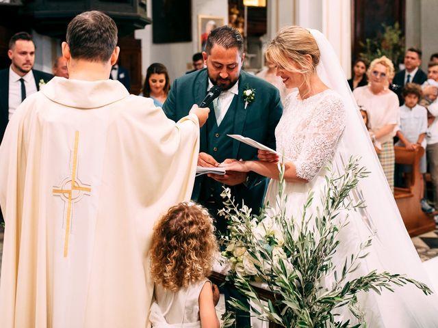 Il matrimonio di Carlo e Chiara a Alassio, Savona 30