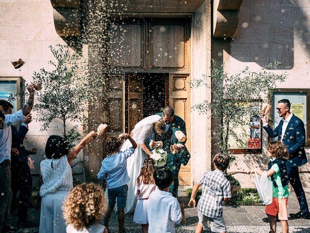 Il matrimonio di Carlo e Chiara a Alassio, Savona 34
