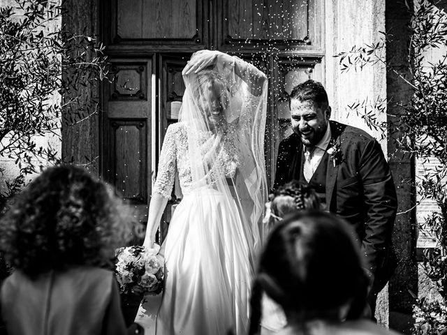 Il matrimonio di Carlo e Chiara a Alassio, Savona 35
