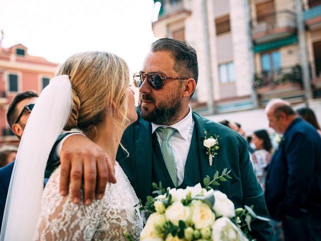 Il matrimonio di Carlo e Chiara a Alassio, Savona 40