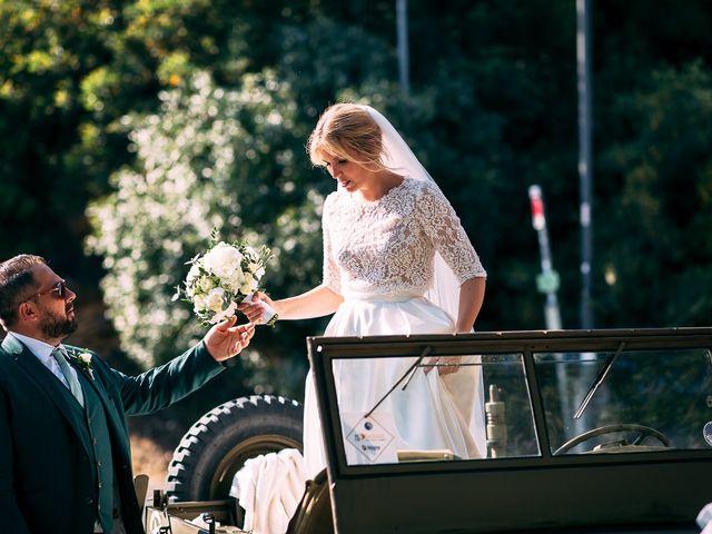 Il matrimonio di Carlo e Chiara a Alassio, Savona 42