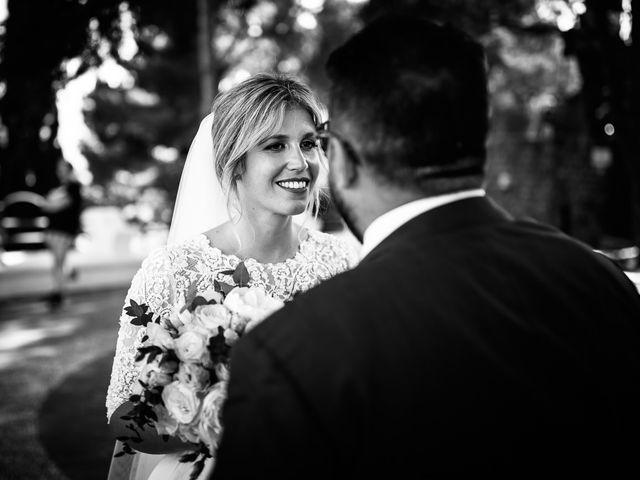 Il matrimonio di Carlo e Chiara a Alassio, Savona 43