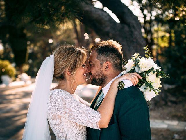Il matrimonio di Carlo e Chiara a Alassio, Savona 44