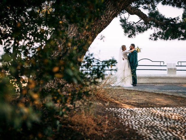 Il matrimonio di Carlo e Chiara a Alassio, Savona 1