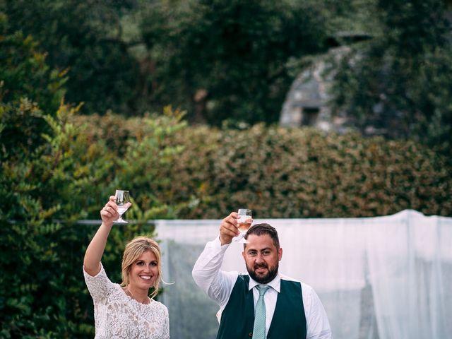 Il matrimonio di Carlo e Chiara a Alassio, Savona 54