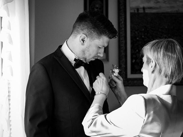 Il matrimonio di Fabio e Deborah a Travagliato, Brescia 4