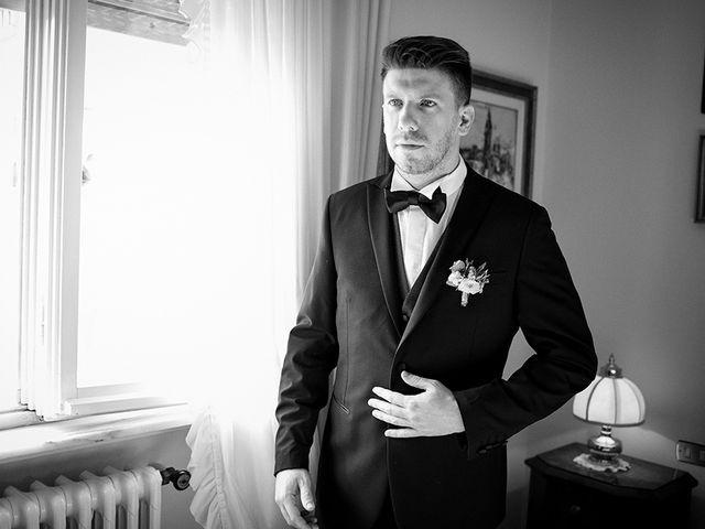 Il matrimonio di Fabio e Deborah a Travagliato, Brescia 5